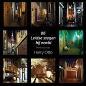 Leve Leiden! 86 Leidse stegen bij nacht