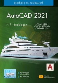 AutoCAD 2021 | R. Boeklagen |