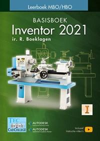 Inventor 2021 | R. Boeklagen |