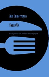 Nouvelle | Jan Lauwereyns |
