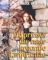 De prinses die haar kroontje kwijtraakte