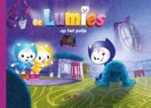 De Lumies op het potje