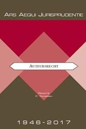 Ars Aequi Jurisprudentie Jurisprudentie Auteursrecht 1946-2017