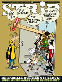 StripGlossy 18 | Gerrit de Jager |