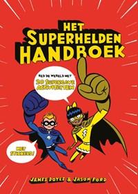 Het Superheldenhandboek | James Doyle |