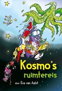 Kosmo's ruimtereis   Eva Van Aalst  