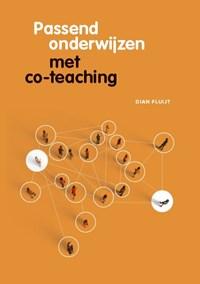 Passend Onderwijzen met Co-Teaching | E.M.J. Fluijt |