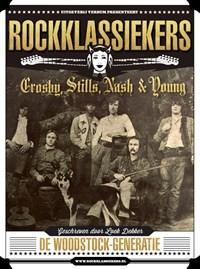 Crosby, Stills, Nash & Young | Loek Dekker |