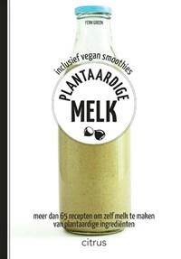Plantaardige melk | Fern Green |