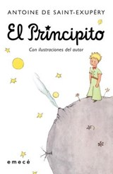 El Principito/ The Little Prince | Antoine de Saint-Exupery |