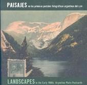 Landscapes in Early 1900s/Paisajes En Las Primeras
