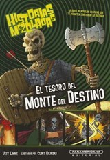 El Tesoro Del Monte Del Destino / The Treasure of Mount Fate | Jeff Limke |