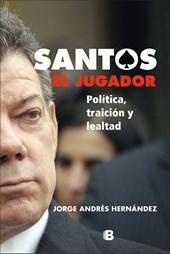 Santos, El Jugador
