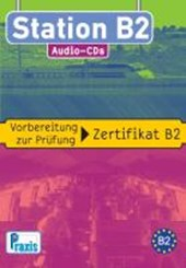Station B2 - 4 Audio-CDs