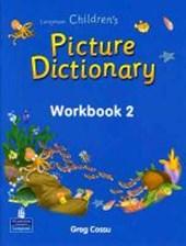 Longman Children's Picture Dictionary Workbook