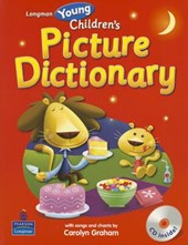 Longman Young Children's Picture Dictionary