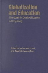Globalization and Education | auteur onbekend |