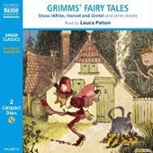 Grimms' Fairy Tales, Vol.