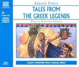 Tales from the Greek Legends | Edward Ferrie |