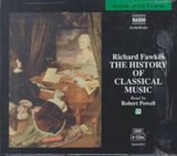 The History of Classical Music | Richard Fawkes |