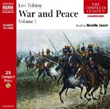 War and Peace, Volume | Leo Nikolayevich Tolstoy |
