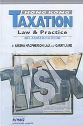 Hong Kong Taxation
