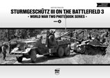 Sturmgeschutz III on the Battlefield | Mátyás Pánczél |