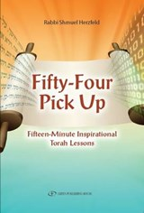 Fifty Four Pick Up | Shmuel Herzfeld |