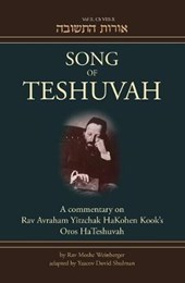 Song of Teshuvah, Volume 2, Chapters 8-10