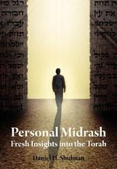 Personal Midrash