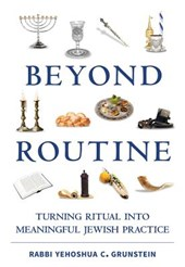 Beyond Routine