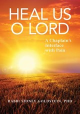 Heal Us O Lord | Sidney Goldstein |