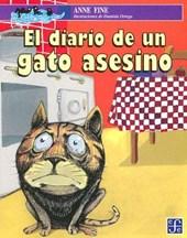 El Diario De Un Gato