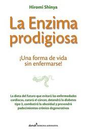 La enzima prodigiosa/ The Enzyme Factor