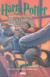 Harry Potter 3 ve Azkaban tutsagi. Harry Potter und der Gefangene von Askaban
