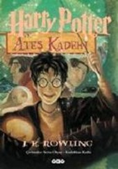 Harry Potter 4 ve ates kadehi | Joanne K. Rowling |