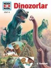 Was ist Was. Dinosaurier (Neden ve Nasil Dinozorlar)