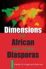 Dimensions of African and Other Diasporas |  |
