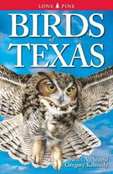 Birds of Texas | Keith A. Arnold |