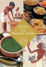 The Pharaoh's Kitchen | Magda Mehdawy |