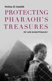 Protecting Pharaoh's Treasures