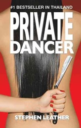 Private Dancer | Stephen Leather |