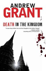 Death in the Kingdom | Andrew Grant |