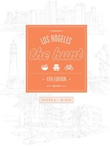 The Hunt Los Angeles | Emma Specter |