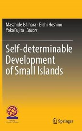 Self-determinable Development of Small Islands |  |