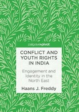 Conflict and Youth Rights in India | Haans J. Freddy |