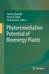 Phytoremediation Potential of Bioenergy Plants |  |
