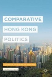 Comparative Hong Kong Politics
