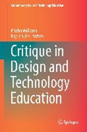 Critique in Design and Technology Education |  |