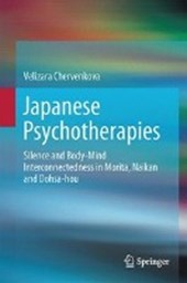 Japanese Psychotherapies